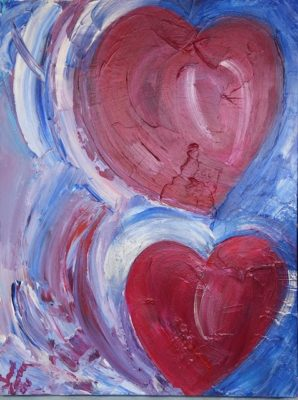 2Hearts-Janet Gervers